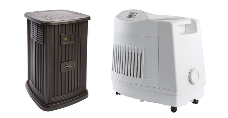 best whole house humidifier reviews feature